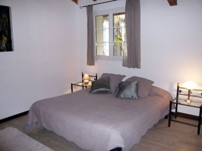 Photo for Charming house, superb private pool, 9 people, classified 3 *