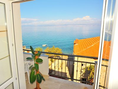 Photo for Apartments Suzana, (15010), Sutivan, island of Brac, Croatia
