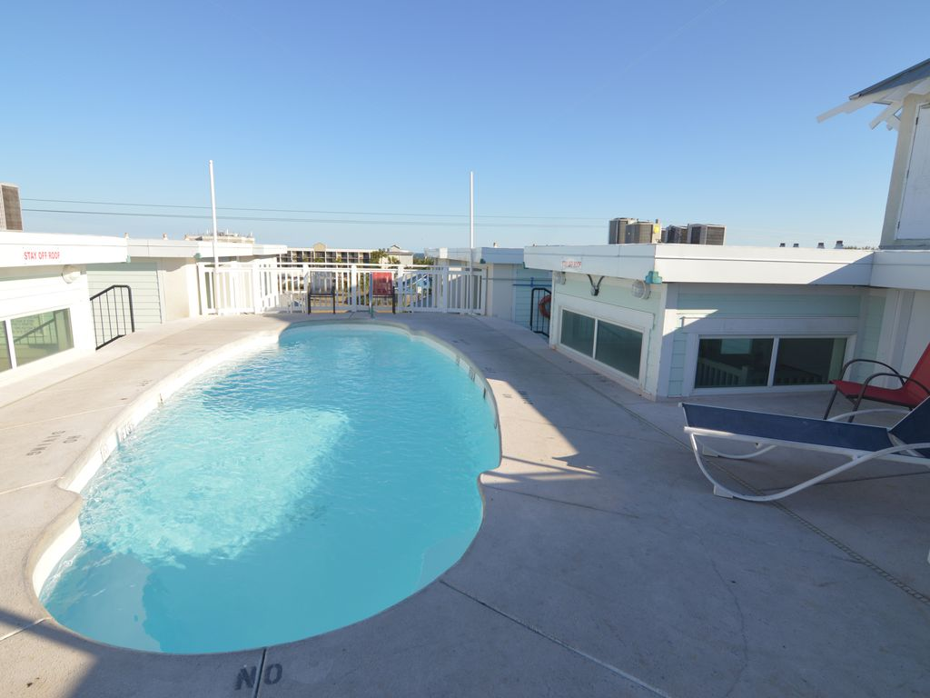 2 Bdrm Tybee Island Vacation Condo With Roo Vrbo