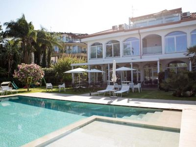 Photo for Holiday apartment Aci Catena for 2 - 4 persons with 1 bedroom - Penthouse holiday apartment
