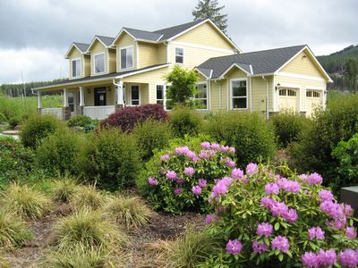 Photo for 5BR House Vacation Rental in Tillamook, Oregon