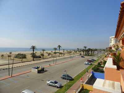 Photo for Large apartment with sea views - ref 170