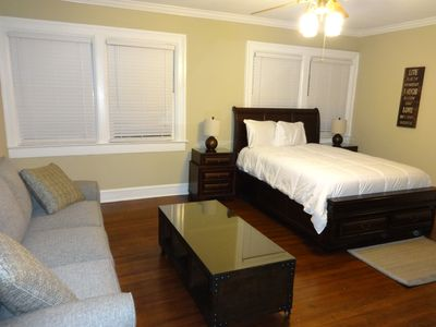 Photo for GREAT ROOM, a Luxury, 5 BR 6 BA, SHARED Victorian House for Your Vacation Stay!