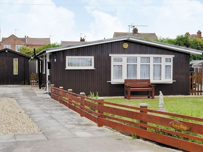 Photo for 3 bedroom property in Mablethorpe. Pet friendly.