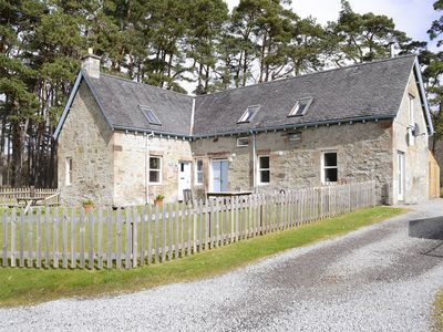 Photo for 3BR House Vacation Rental in Rosehall, near Lairg