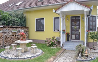 Photo for 2 bedroom accommodation in Balatonboglár