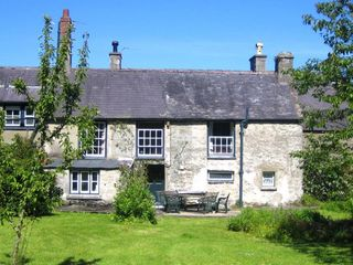 Plas Lligwy Cottage -