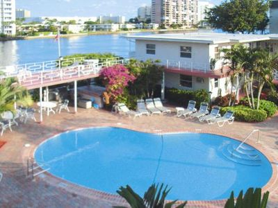 Photo for Holiday resort Holiday Isle Yacht Club, Fort Lauderdale  in Florida Ostküste - 6 persons, 2 bedrooms