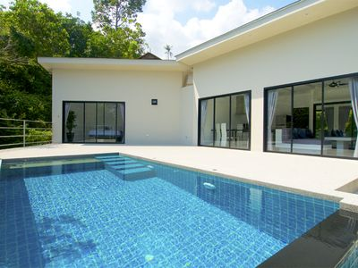 Photo for Manao Villa 2 bedrooms private pool