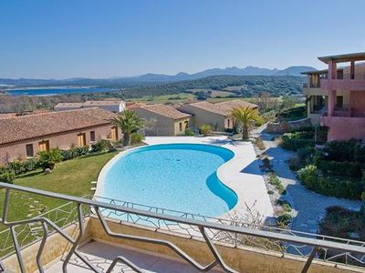 Photo for Holiday apartment Santa Teresa di Gallura for 2 - 4 persons with 1 bedroom - Holiday apartment
