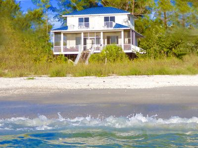 Photo for FALL SPECIAL!  Best Beach Value!  Free paddle boards,  gulf front