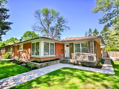 Photo for Smart Stays Self contained, Isolated Home - Stonehaven Niagara 10