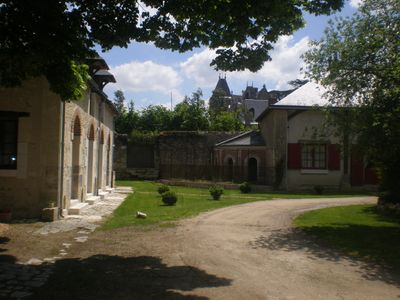 Photo for At the heart of the Loire Castles, The Stables Jallanges