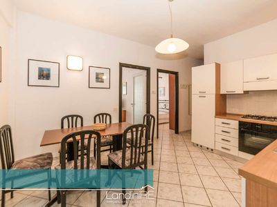 Photo for THREE-ROOM APARTMENT 9 RIVAMARE DIRECTLY ON THE SEA - DIANO MARINA