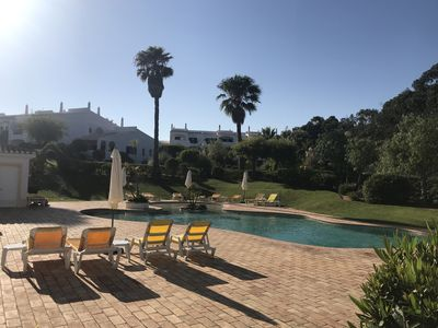Photo for 5 minutes walk to the beach near Alvor with pool