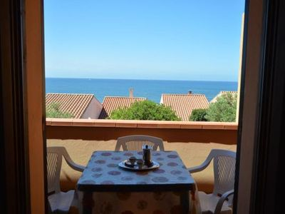 Photo for Holiday apartment Funtana Meiga for 2 - 4 persons with 2 bedrooms - Holiday apartment