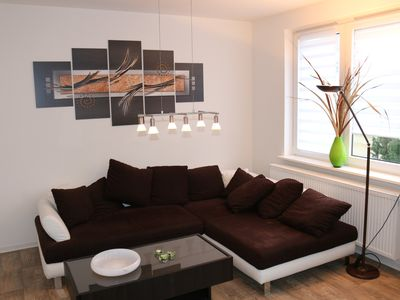 Photo for 2BR Apartment Vacation Rental in Duderstadt, NDS