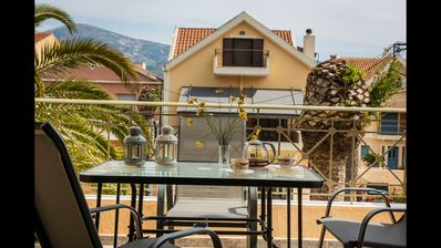 Photo for 4BR Apartment Vacation Rental in Argostoli