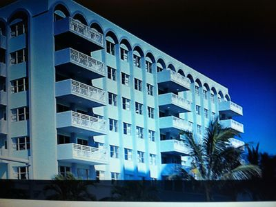 Photo for One bedroom/one bath (822  at Solara Surfside, Florida May 18-25, 2019