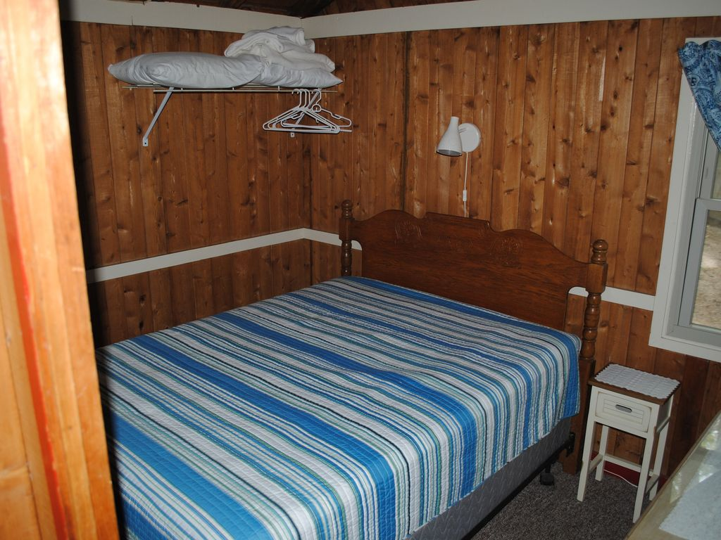 pillow cabins at jumping traverse city in campground campsites pin koa