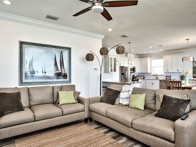 Photo for 5BR House Vacation Rental in Madeira Beach, Florida
