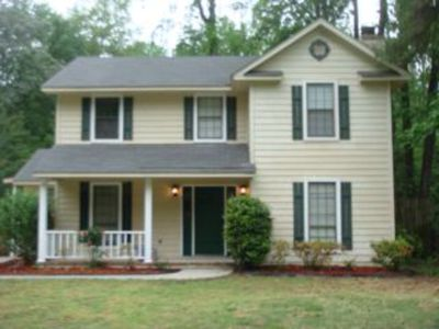 Photo for 3BR House Vacation Rental in Martinez, Georgia