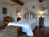 Bed & Breakfast: Chambre d'hotes PEU DEL CAUSSE