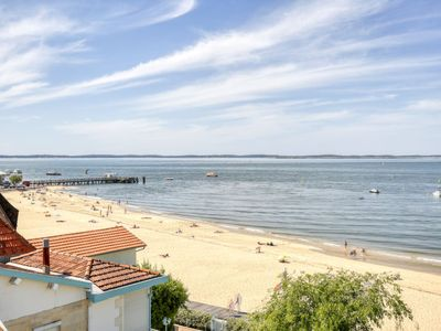Photo for Apartment Eugénie in Arcachon - 6 persons, 2 bedrooms