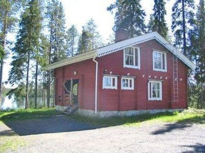 Photo for Vacation home Ullanlinna in Kuusamo - 7 persons, 2 bedrooms