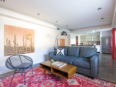 Photo for WanderJaunt | Caldwell | 2BR | Old Town