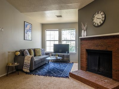 Photo for Comfy 1BR in NE Albuquerque