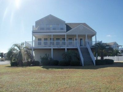 Photo for Long Grass ( 5-Bedroom Home )