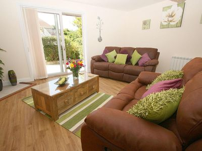 Photo for GWYNDRA RETREAT, pet friendly in St. Austell, Ref 959666