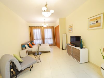 Photo for Mulberry Studio (9215) -Jumeirah Village