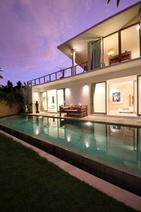 Photo for 4BR House Vacation Rental in Oberoi/ Petitenget, Bali