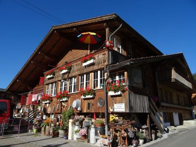 Photo for Apartment Werrenhaus  in Matten ( St. Stephan), Bernese Oberland - 4 persons, 1 bedroom