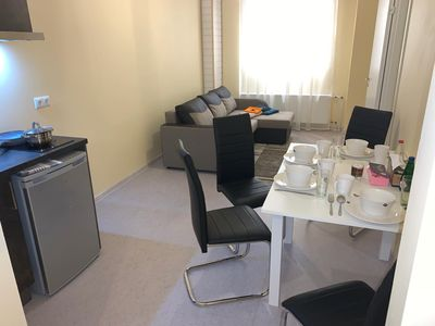 Photo for Enjoy easy living in recently renovated apartment