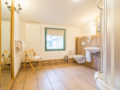 Photo for Villa and Haus Flora are located in the heart of Heringsdorf