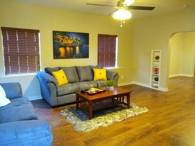 Photo for Exquisitely Remodeled House in Central Tucson