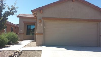 Photo for 55+ age restriction new 1431 Sq. Ft. House rental in Las Campanas subdivision.