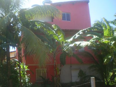 Photo for EXCELLENT HOUSE CENTRAL, 03 ROOMS, FOR 10 PEOPLE. AR, CENTRO, GARAGE