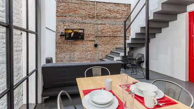 Photo for Modern and Brand NEW LOFT for RENT in San Miguel de Allende