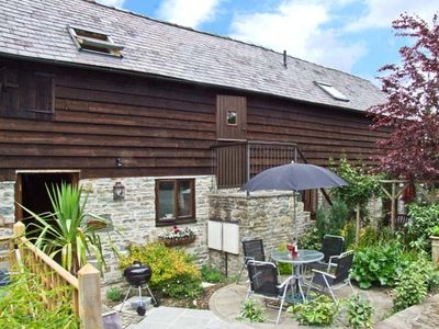 Photo for GROOM COTTAGE, family friendly, with a garden in Bucknell, Ref 27590