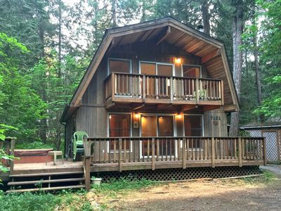 Photo for 3BR House Vacation Rental in Deming, Washington