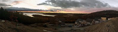 Photo for Brand New 7 Bdr in Chateau Cove!!  Amazing Lakeviews!!