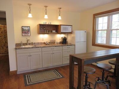 Photo for 2BR Apartment Vacation Rental in Traverse City, Michigan