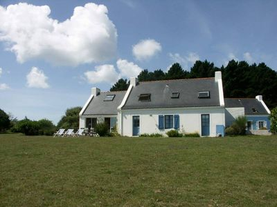 Photo for House / Villa - Locmaria, Belle Ile en Mer
