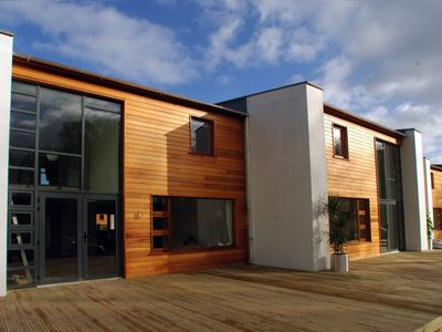 Photo for Castlemartyr Holiday Lodges (2 Bed)