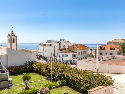 Photo for Well-Appointed Apartment in Old Town Albufeira, Algarve