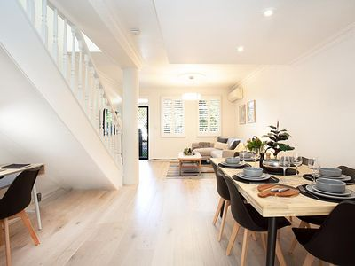 Photo for 3BR House Vacation Rental in Alexandria, NSW